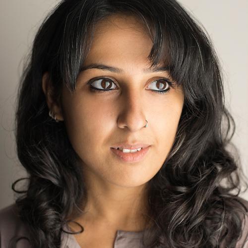 Kaamna Patel