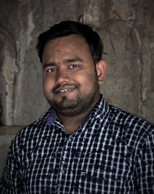 Ravi Chaurasiya