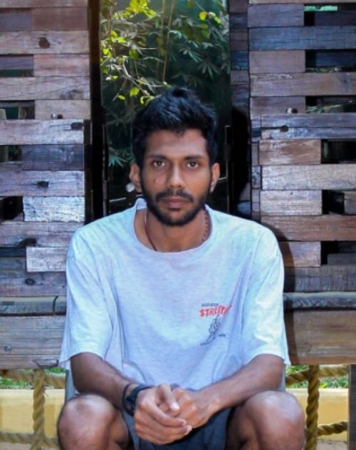Deepak K