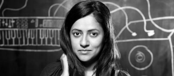 Sneha Khanwalkar