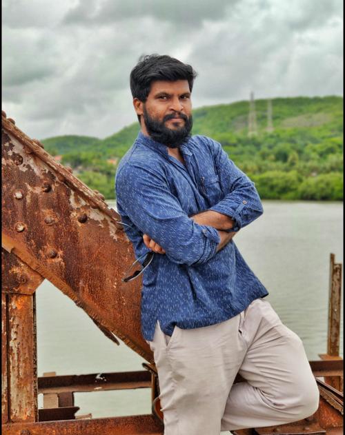Keatan Jadhav