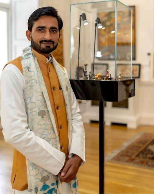 Om Prakash Galav