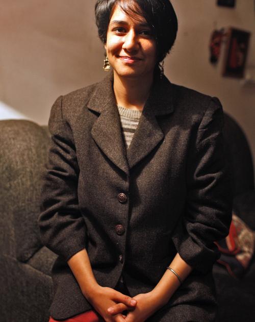 Kamayani Sharma