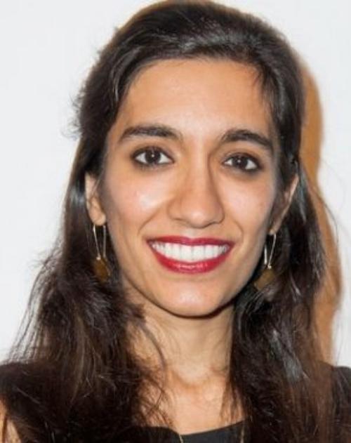 Natasha Raheja