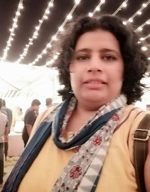 Ranjini 3 - Ranjini Krishnan