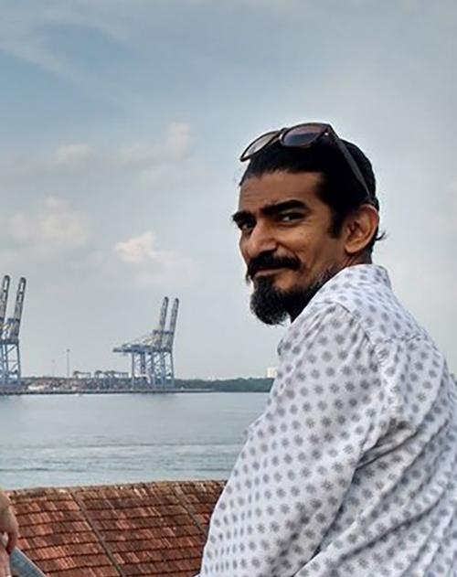 Ranjit Kandalgaonkar