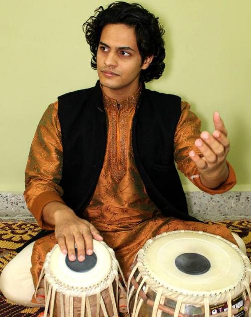Siddharth Padiyar