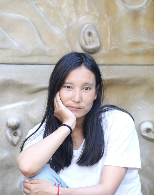 Sonam Choekyi Lama