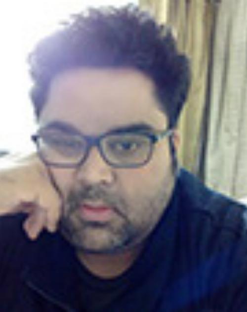 Subhashim Goswami