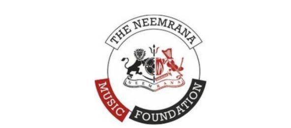The Neemrana Music Foundation