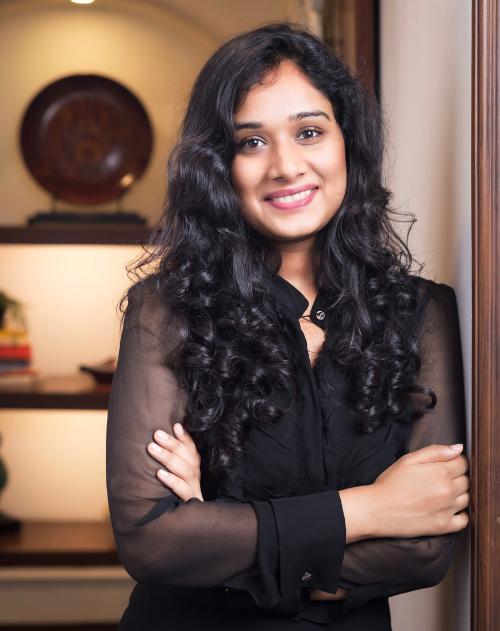 Vanshika Rathi
