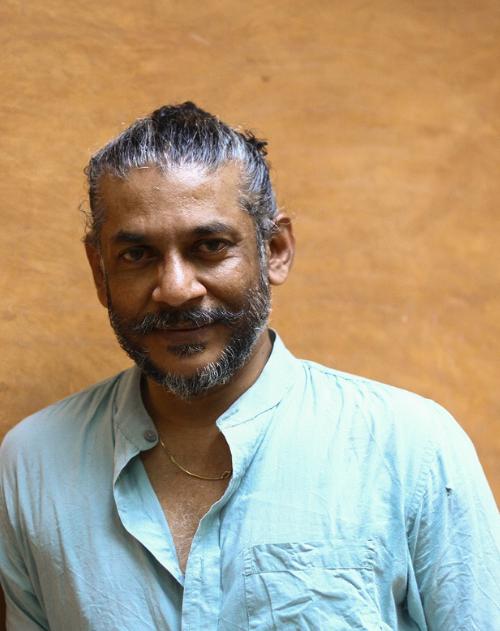 Vinay Kumar KJ