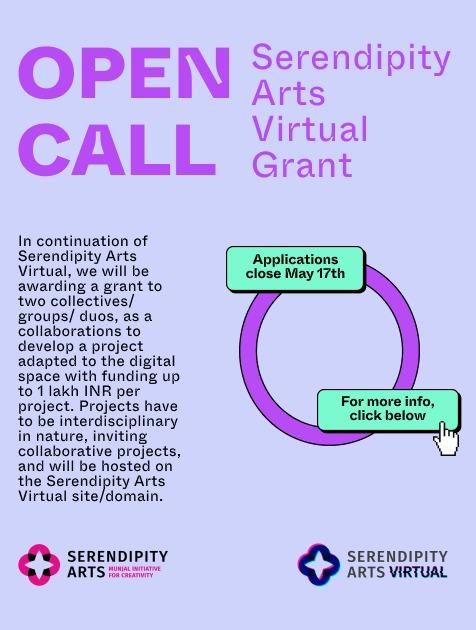 SA Virtual <BR> Grant