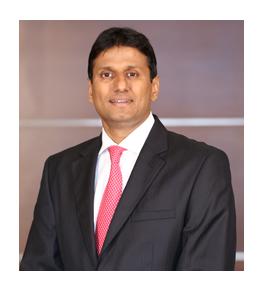 Sanjeev Mantri